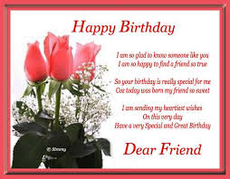 Birthday Greetings Download Free Extraordinary Happy Birthday Wishes For Friend Wish Your Close Friends Buddies