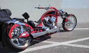 big bear choppers athena chopper motorcycles for sale