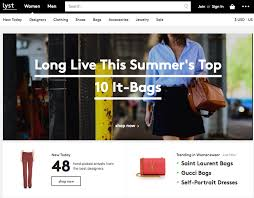 Making Outfits Website Top 5 Fashion E Commerce Websites That Change The Way You Shop