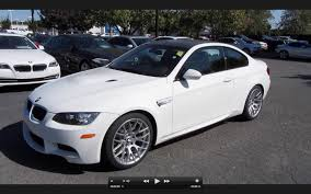 All BMW Models 2010 bmw m3 coupe : 2011 BMW M3 Coupe Start Up, Exhaust, and In Depth Tour - YouTube