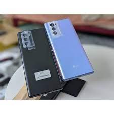 Điện thoại LG Wing 5G 8/128gb , 1sim bản Hàn, Likenew, Fullbox giá cạnh  tranh