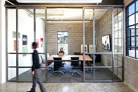Wooden Office Partitions Top Design Ideas For Office Partition Walls