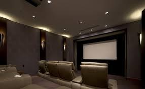 home theatre lighting design. Home Theater Lighting Design And Ideas Home Theatre Lighting Design O