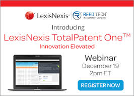 Free Patent Claim Chart Generator Lexisnexis Totalpatent One A Next Gen Patent Research Tool