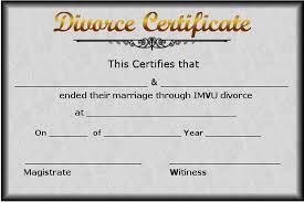 Fake Divorce Papers Pdf Worksheet To Print Fake Divorce Papers Adorable Divorce Paper Template