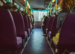 Image result for Jika pulang menggunakan kendaraan umum