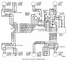 hilux surf window wiring diagram ~ circuit and wiring diagram Master Switch Wiring Diagram windows wiring diagram of 1965 cadillac except 6 window sedan aircraft master switch wiring diagram