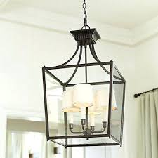 metal chandelier frame luxury lantern with shades k residence parts