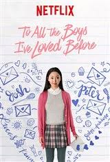 The second installment, to all the boys: To All The Boys I Ve Loved Before Netflix Cast And Actor Biographies Tribute Ca