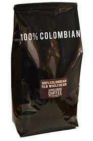 Our wholesale partnerships include freshly roasted coffee beans, training workshops and the best commercial coffee machines available. Wholesale Bulk Colombian Excelso Medium Roast Brookfield Ct Candlewood Coffee