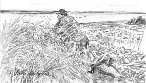 The Brant Hunter - Peter Corbin