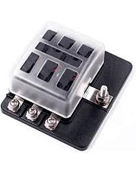 amazon com fuse boxes fuses accessories automotive price 9 25
