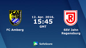 Check spelling or type a new query. Fc Amberg Vs Ssv Jahn Regensburg Live Score H2h And Lineups Sofascore