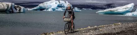 <b>Bike Handlebar Bags</b> and Cycling Front Bags - Bikepacking | Apidura