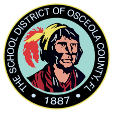 Image result for osceola county school district logo