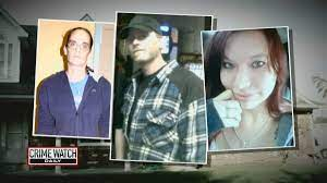 Secrets in the basement: Father of 5 shot dead, young mistress stabbed to  death in basement   Truecrimedaily.com