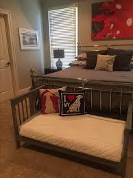 Best 25 Diy dog bed ideas on Pinterest