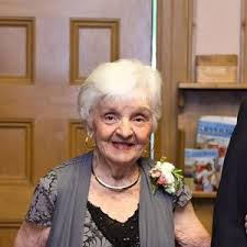 Yvette Smith Obituary - Manchester, New Hampshire - Phaneuf Funeral Homes &  Crematorium - Coolidge Ave.
