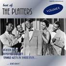 Best of the Platters, Vol. 2 [Digitally Remastered]
