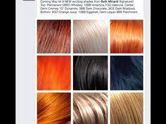 Beth Minardi Colors