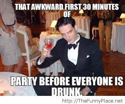 Funny Party Quotes funny awkward party TheFunnyPlace 64
