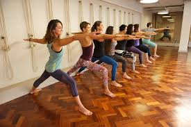 but if you want to be kept on your toes or hands try our experienced yoga cles and be inspired by a challenge
