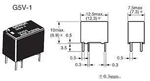 omron gv relay wiring diagram omron wiring diagrams