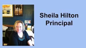 Who's Who at Hanna. Sheila Hilton Principal Heather Holliday Asst ...