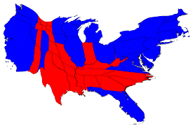 2012 Election Chart Election Maps
