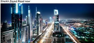 Dubai Before And After Wow Check Out Before After Photos Of How Dubai Went From Being A