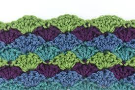 Crochet Box Stitch Pattern Magnificent Inspiration