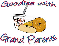 Image result for grandparents and goodies