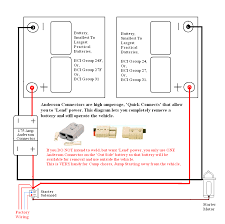 dual battery wiring diagram 4�4 car free within radiantmoons me how to hook up 2 12 volt batteries at 12 Volt Dual Battery Wiring Diagram