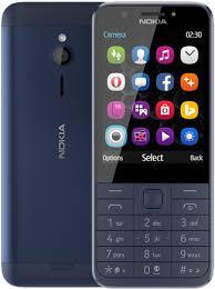 <b>Мобильный телефон Nokia 230</b> Blue – отзывы владельцев в ...