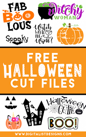 If you'd like to help me keep this site free, please consider paying a small amount for your downloads. Free Halloween Svg Cut Files Digitalistdesigns