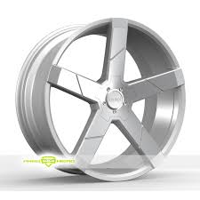 5x110 Bolt Pattern Classy Kronik Ghost Machined Silver Wheels For Sale Kronik Ghost Rims And