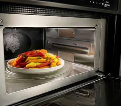 27 combination wall oven even heat 8482 true convection microwave convection cooking upper oven