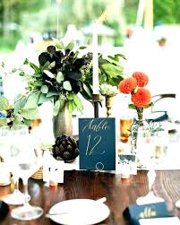 wedding centerpieces for round tables table centerpiece ideas reception decorations
