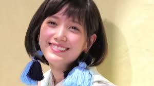ショートスタイルに憧れる本田翼の髪型に注目 Hachibachi