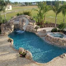 Stunning Rock Pool Designs Images - Interior Design Ideas .