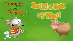Toopy And Binoo Game Video  Dress Toopy And Binoo Episode And Treehouse Tv Toopy And Binoo