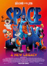 Space Jam 2: A New Legacy - Film 2021 ...