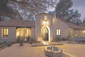architectural house. Spanish-revival By Old House Online Architectural R