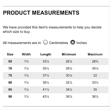 Loewe Size Chart Logo Leather Size 65 Belt