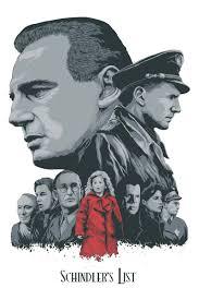 Schindler's List poster ile ilgili görsel sonucu