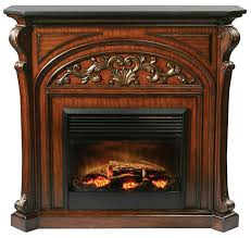 53 5 inch chambord electric fireplace