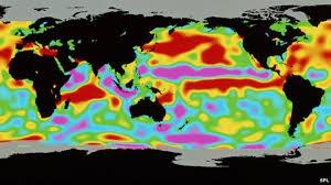 What Unusual Pattern Occurs During El Niño New Global Warming Will Increase Intensity Of El Nino Scientists Say