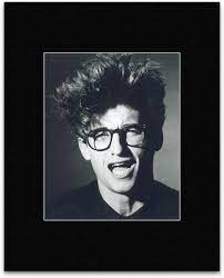 Patrick Dempsey – Glasses Matted Mini Poster – 19.5x15.8 cm: Amazon.de:  Küche & Haushalt