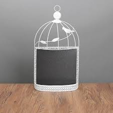 Wall decor bird cage wooden cut out, unfinished bird cage silhouette. Bird Cage Blackboard Wall Decor Buy Wholesale Products With No Moq Supplied