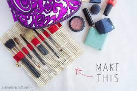 diy makeup brush holder travel. diy makeup brush holder travel n